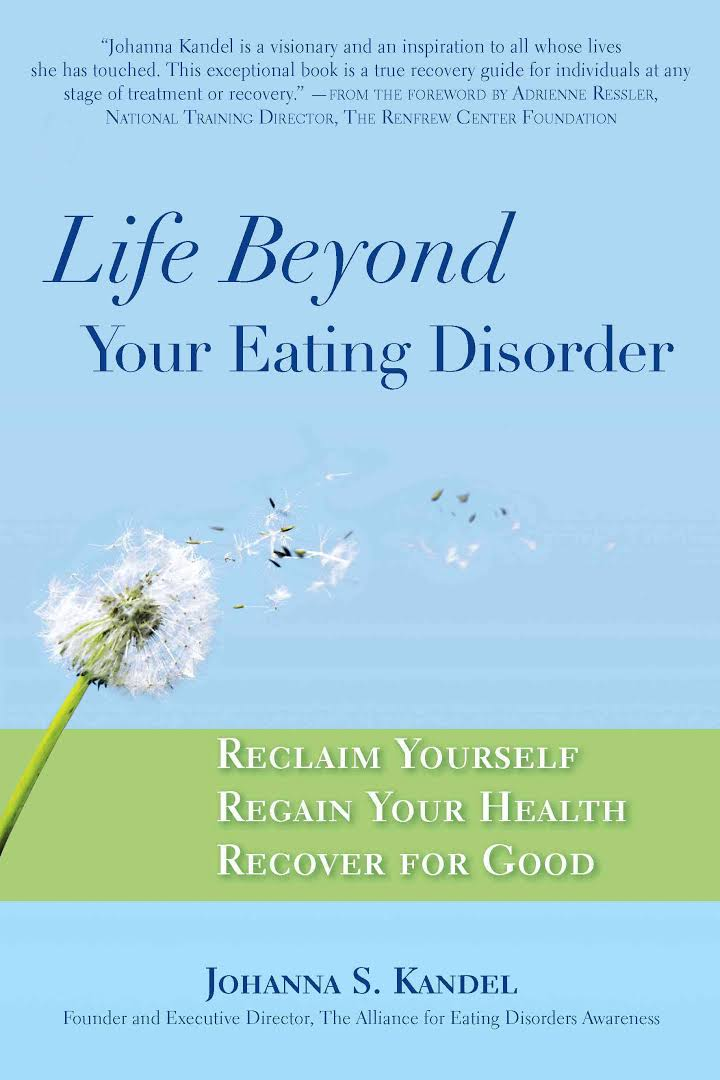 "undertaking eating disorders in the book surviving an eating disorder Reading is an inestimable resource in just about any undertaking,  ""bulimia: a  guide to recovery"" (gurze, 2010), is a penetrating account by a  as a person  who can survive, and even thrive, after an eating problem has."